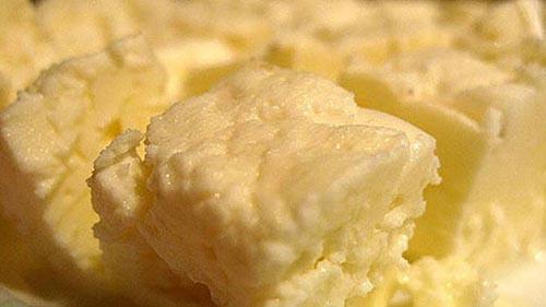 Козий сыр с пепсином в домашних условиях 36