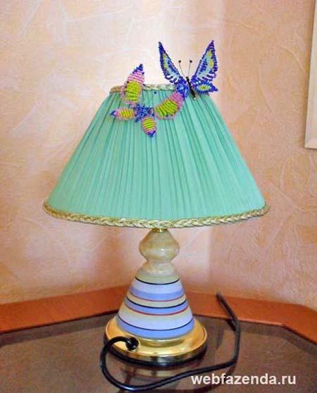 Схема плетения бабочек из бисера.  Вот такие чудесные бабочки из бисера...